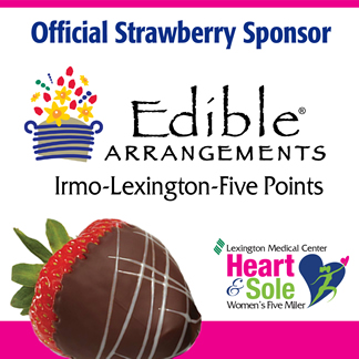 HS Official Sponsor- Edible Arrangements